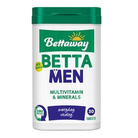 Bettaway for Men Tablets 30