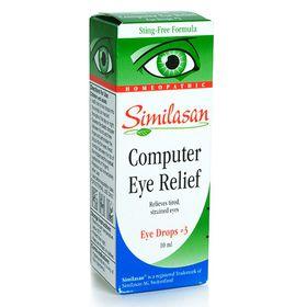 Similasan Eye Drops (Computer Eyes)