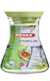 Pyrex - Classic Glass Kitchen Lab Salad Mixer - 250ml