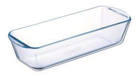 Pyrex - Glass Loaf Dish - 30cm