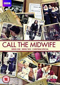 Call The Midwife Collection (DVD)