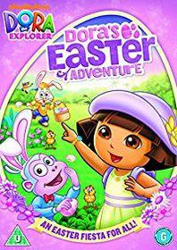 Dora The Exporer - Easter Adventure (DVD)
