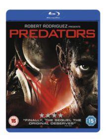 Predators (Import Blu-ray)