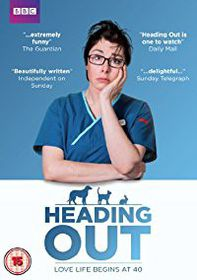 Heading Out Series 1 (DVD)