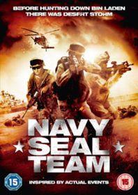 Navy SEAL Team (Import DVD)