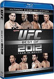 Ultimate Fighting Championship (Blu-ray)