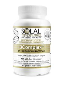 Solal I3Complex - 60s