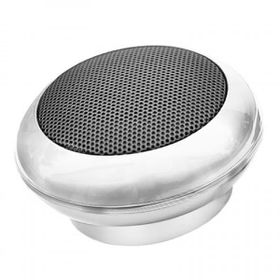 Divoom iTour Pop Portable Speaker White