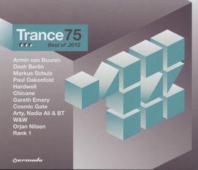 Trance 75 - Best Of 20 - Various Artists (CD)