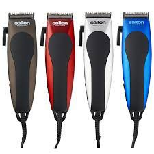 Salton SHC11 AC Hair Clipper