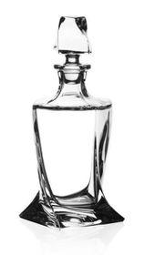 Bohemia - Crystal Quadro Bottle - 850ml