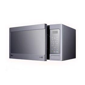 LG - 40 Litre Microwave Oven 1000 Watt - Silver
