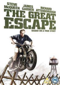 The Great Escape (DVD)