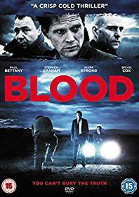 Blood (DVD)