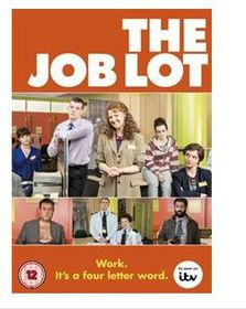 Job Lot, The - (Import DVD)
