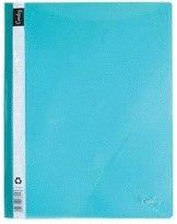 Croxley Presentation/Quotation Folder - Light Blue (12 Pack)