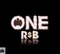 Ministry Of Sound - One R$b (CD)