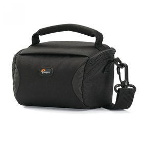 Lowepro Format 100 Shoulder Bag Black