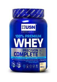 USN 100% Whey Precision Complete - Vanilla 908g