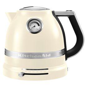 KitchenAid 1.5L Artisan Kettle - Almond Cream