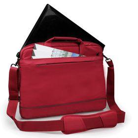 Port Design Palermo 13.3 Inch Light Top Loading Laptop Bag - Red