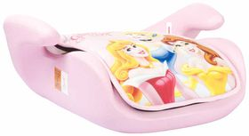 Disney - Princess Booster Cushion