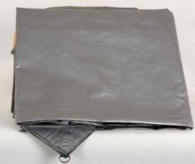 OZtrail - Ultrarig-XHD Polytarp 14x16 - Grey