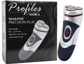 Yashica Shaver Precision Plus
