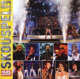 Skouspel 2013 - Various Artists (CD)