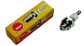 Mospare - NGK Spark Plug - BP6ES