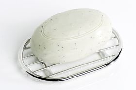 Steelcraft Soap Holder - Oval