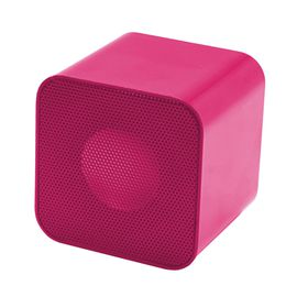 Body Glove Bluetooth Portable Speakers 3W - Pink