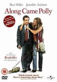 Along Came Polly (DVD)