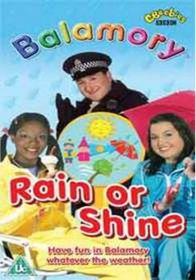 Balamory-Rain Or Shine - (Import DVD)