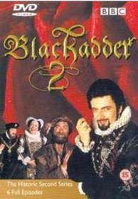 Black Adder-Series 2 - (Import DVD)