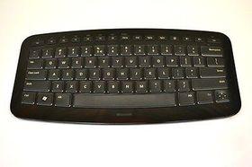 Microsoft Arc Wireless Keyboard - Black