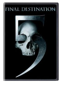 Final Destination 5 - (Region 1 Import DVD)