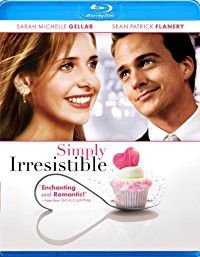 Simply Irresistible - (Region A Import Blu-ray Disc)