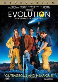 Evolution - (Region 1 Import DVD)