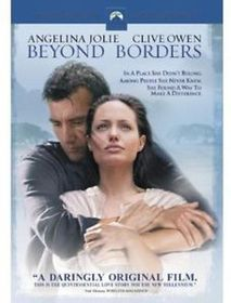 Beyond Borders - (Region 1 Import DVD)