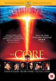 The Core (DVD)