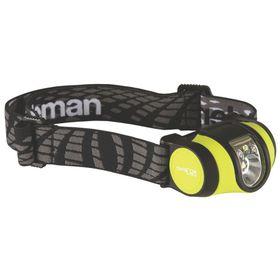 Coleman - CHT 15 Headlamp - Green/Black