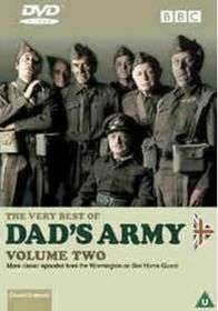 Dad's Army: The Very Best Of Volume 2 (DVD)
