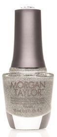 Morgan Taylor Nail Lacquer - Fame Game (15ml)