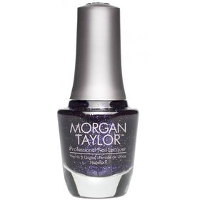 Morgan Taylor Nail Lacquer - Sapphires Rubies and Emeralds Oh My (15ml)