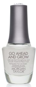 Morgan Taylor Go Ahead And Grow - (15ml)
