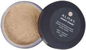 Almay Finish Loose Powder - Light/Medium