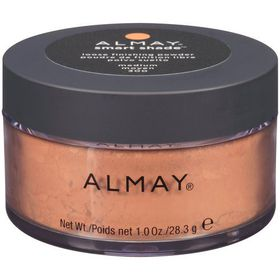 Almay Finish Loose Powder - Medium