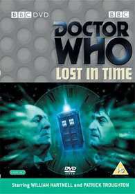 Doctor Who - Lost In Time Box Set (3 Discs) - (Import DVD)