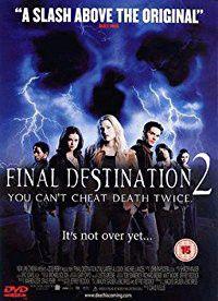 Final Destination 2 (DVD)